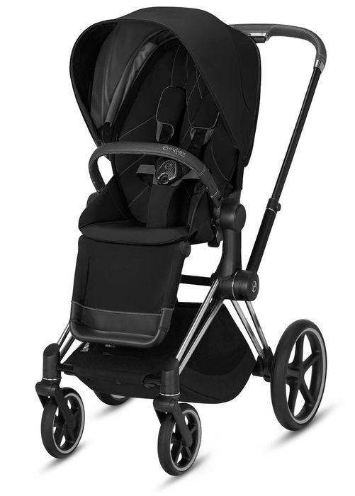 Cybex PRIAM Kinderwagen Gestell inkl. Seat Pack - Kollektion 2021