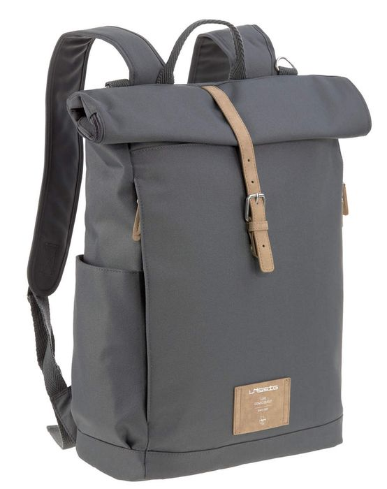 Wickelrucksack - Rolltop Backpack