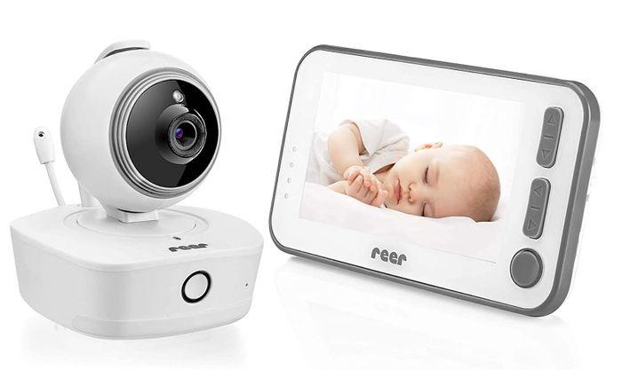 Reer BabyCam XL - Video Babyphone 80440