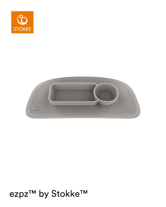 Stokke ezpz Platzset Tablett V2  für Tripp Trapp Hochstuhl