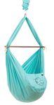 NONOMO® Federwiegen-Set mit Deckenbefestigung