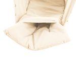 NONOMO® Zwilling Classic: Federwiegen-Set mit Deckenbefestigung
