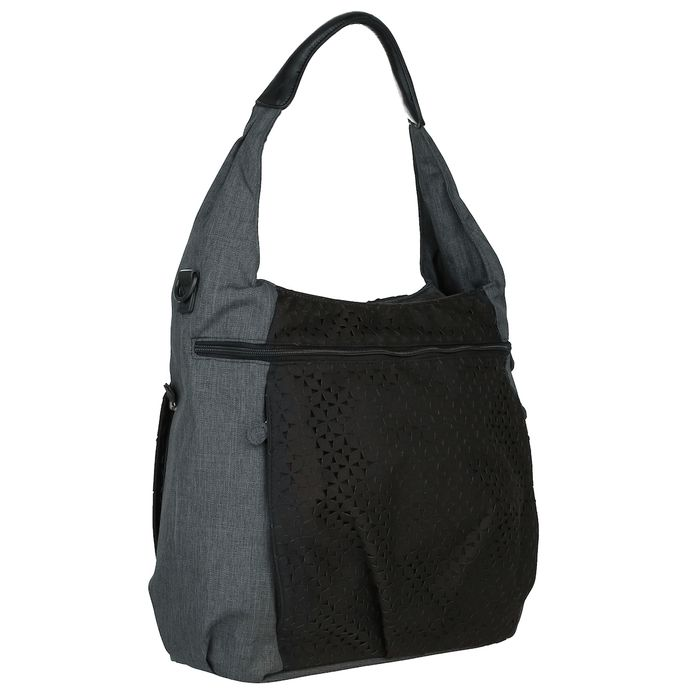 LÄSSIG Hobo Bag Casual