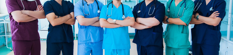 Medizin- & Praxiskleidung