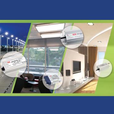 LED Netzteil 12V 150W Mean Well RS-150-12 Schaltnetzteil Trafo Netzgerät – Bild 4