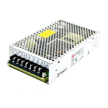 LED Netzteil 12V 150W Mean Well RS-150-12 Schaltnetzteil Trafo Netzgerät – Bild 1