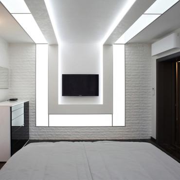 LED Flex Band 2835, neutralweiß, 240 LED/m, 23,0W/m, 24Vdc, IP20, RA 94+ – Bild 5