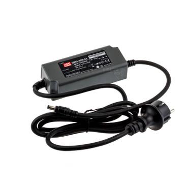 ✅ LED Netzteil 24V 60W Mean Well OWA-60E-24 Schaltnetzteil Trafo Netzgerät
