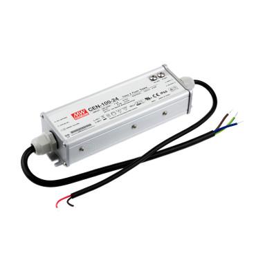 ✅ LED Netzteil 24V 96W Mean Well CEN-100-24 Schaltnetzteil Trafo Netzgerät