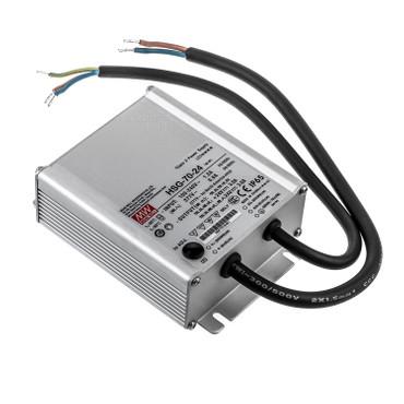 ✅ LED Netzteil 24V 72W Mean Well HSG-70-24 Schaltnetzteil Trafo Netzgerät