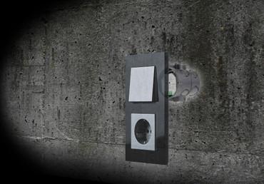 Universal Smart Dimmer für R- L- C-Lasten dimmbare 230V LED-Lampen und Triac `s, max. 400Watt – Bild 1