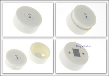 SET: EK-N LED RF Funk Dimmer 12-36V oder Fernbedienung Stufenlos 1 / 5 / 10 Zonen Helligkeit Regler  – Bild 8
