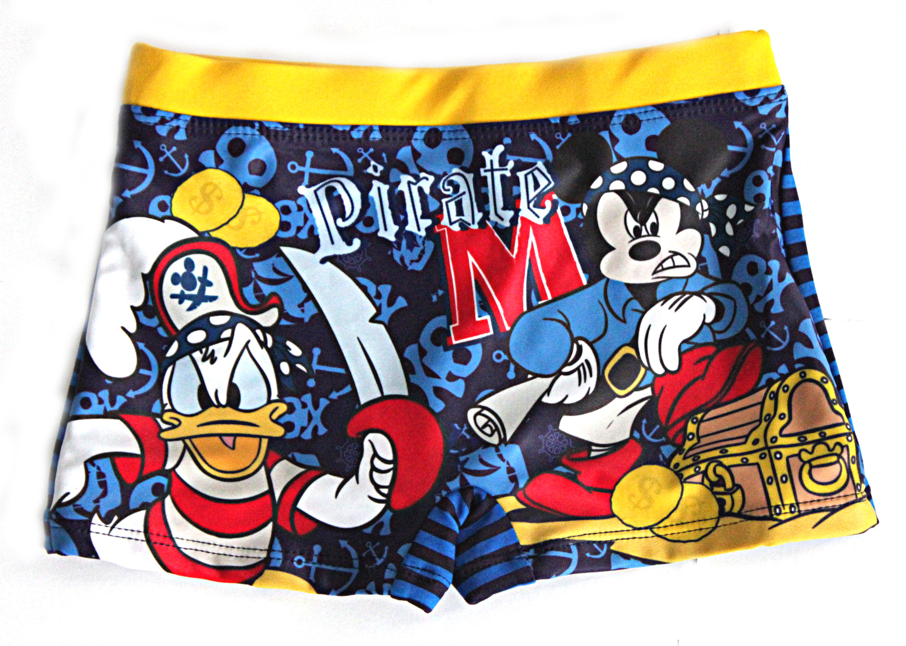 Jungen Badehose Mickey Mouse Baby