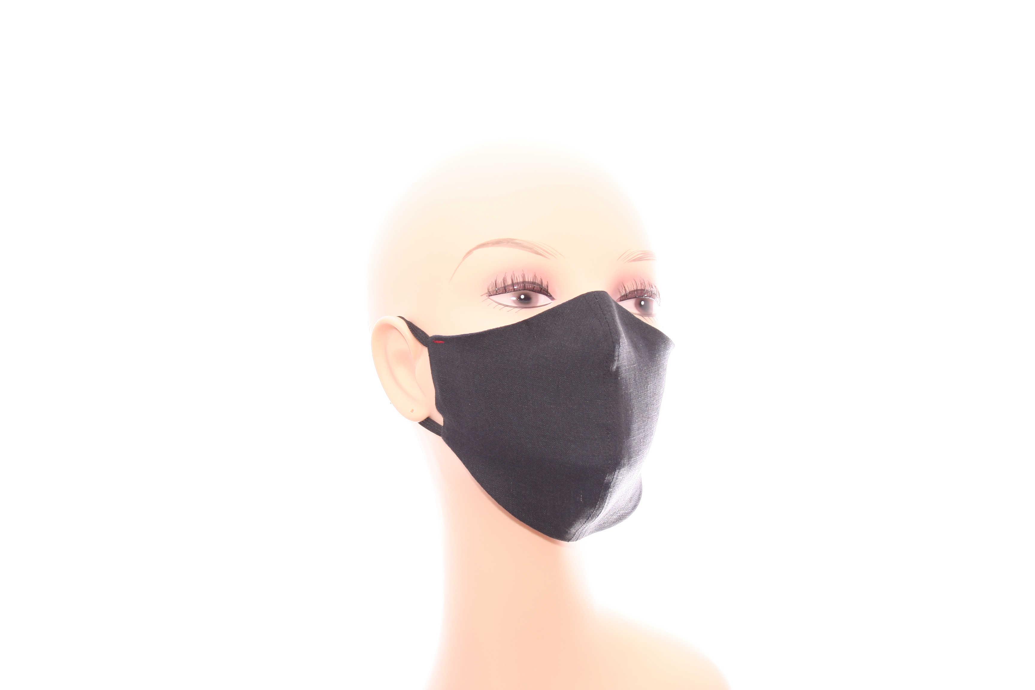 Uni-Stoffmasken