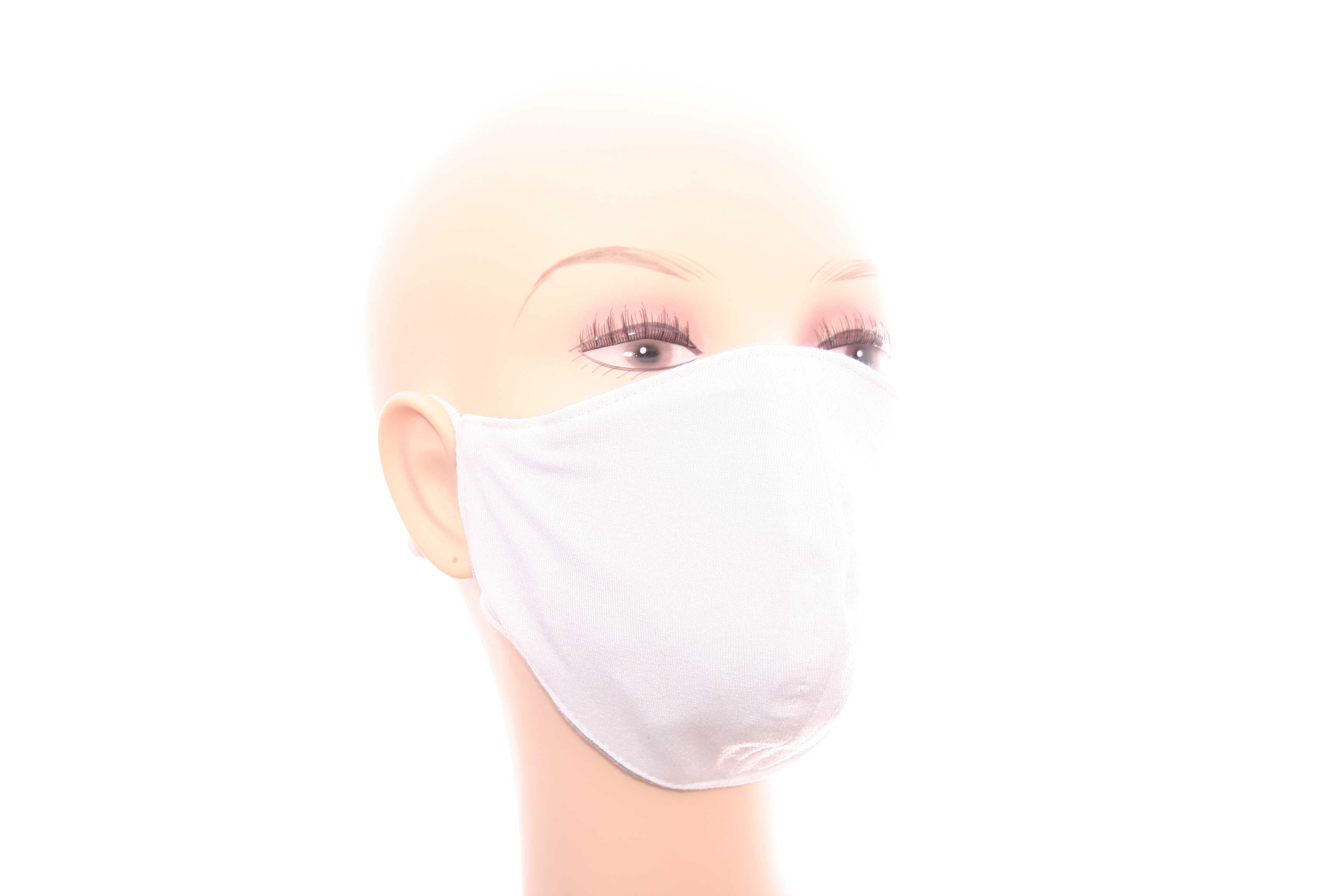 Basic-Stoffmasken