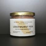 Leberwurst fein im Glas 001