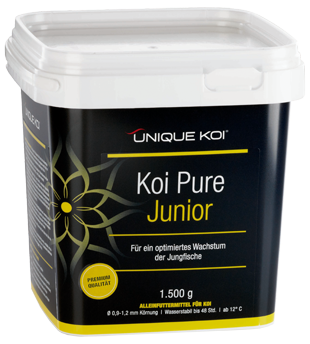 Koi Pure Junior