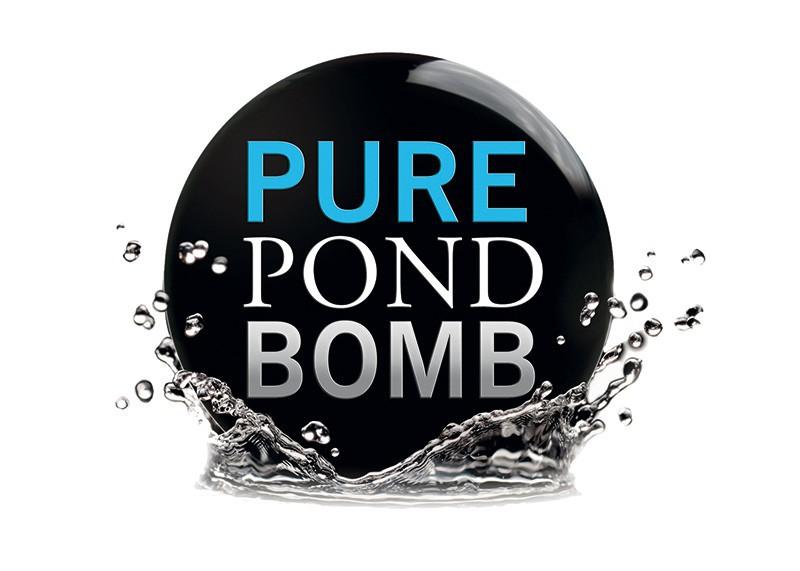 PurePond Bomb – Bild 1