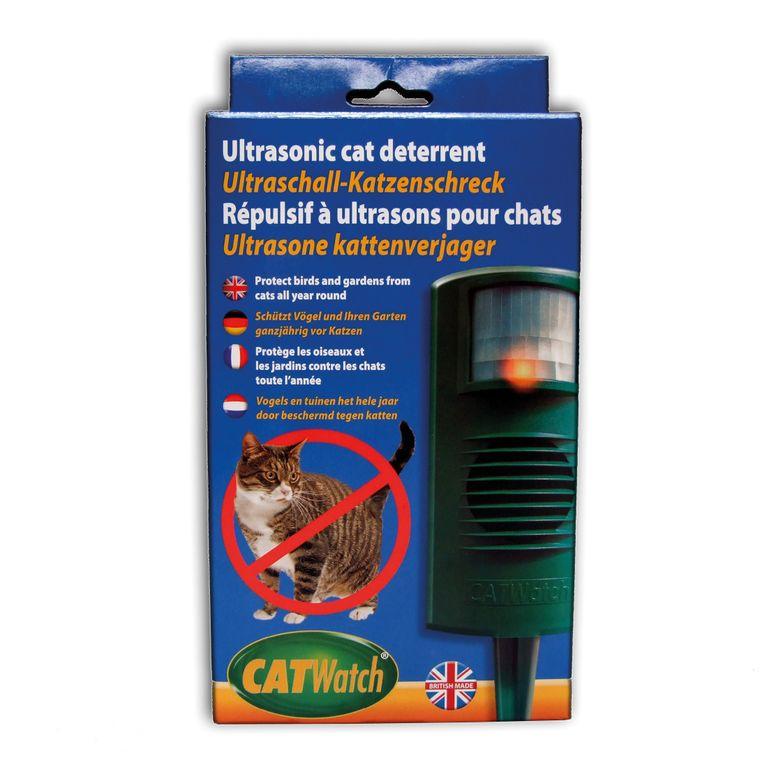Premium Katzenschreck Catwatch – Bild 1