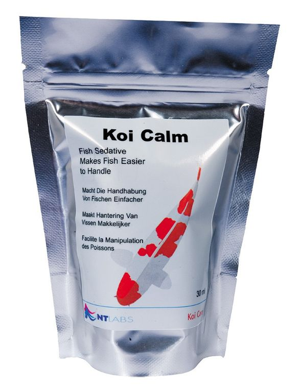 Koi Care Koi Calm 10 ml