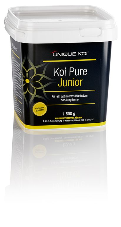 Koi Pure Junior Ø 0,9 - 1,2 mm