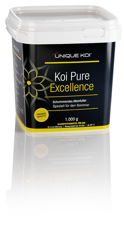 Koi Pure Excellence Ø 5 mm