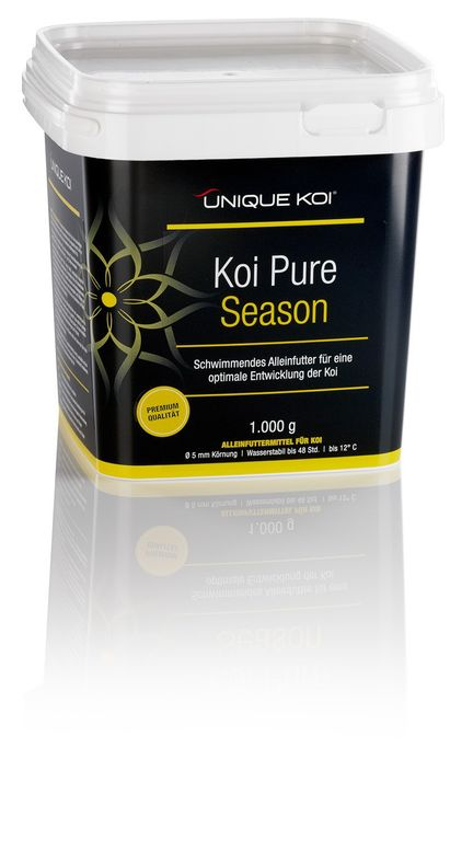 Koi Pure Season Ø 5 mm