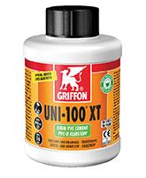 PVC-Kleber Griffon UNI-100 XT Dose
