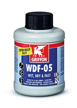 Griffon WDF-05 250 g Bürstendose