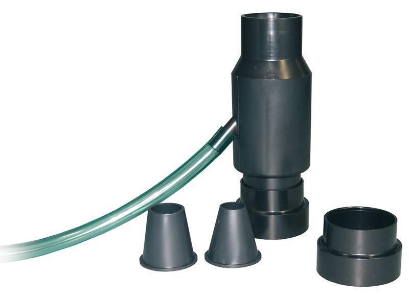 Aqua Jet Venturi für 50 mm Rohr