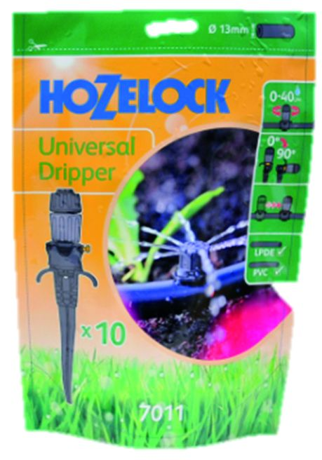 Universal Dripper 5er Pack