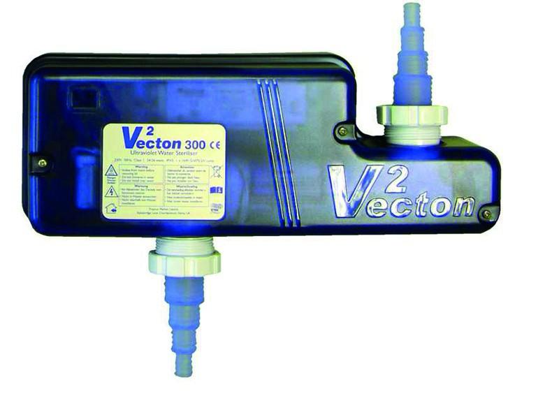SVR Vectron Aquarien UVC