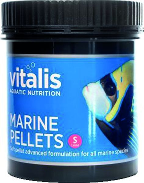 Marine Pellets Ø 1,5 mm