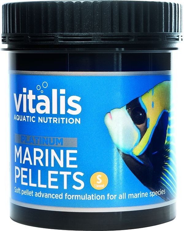 Platinum Marine Pellets Ø 1,5 mm