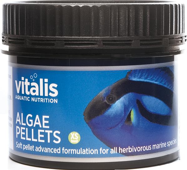 Algae Pellets Ø 1 mm