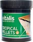 SVR Tropical Pellets Ø 1,5 mm