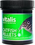 Catfish Pellets Ø 1,5 mm