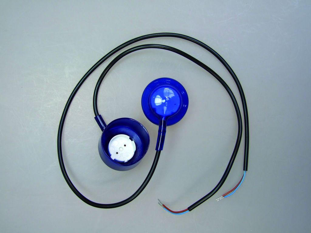 Lampenkabel für Pro Clear 30/55 W (1 Set)