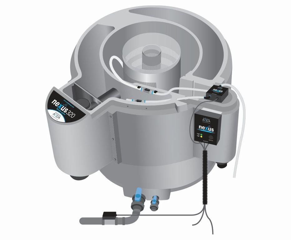 Nexus Eazy Automatic Schwerkraft – Bild 1