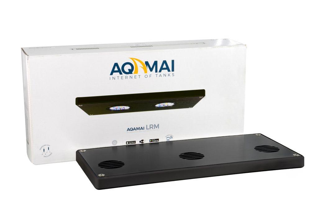 Aqamai LRM LED Leuchte – Bild 1