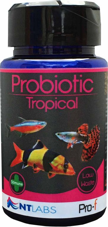NEU Pro-f Probiotic Tropical 45g