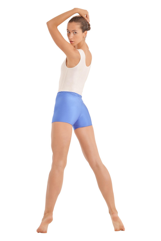 Spandex Hotpants Kinder von Turnarena günstig online kaufen
