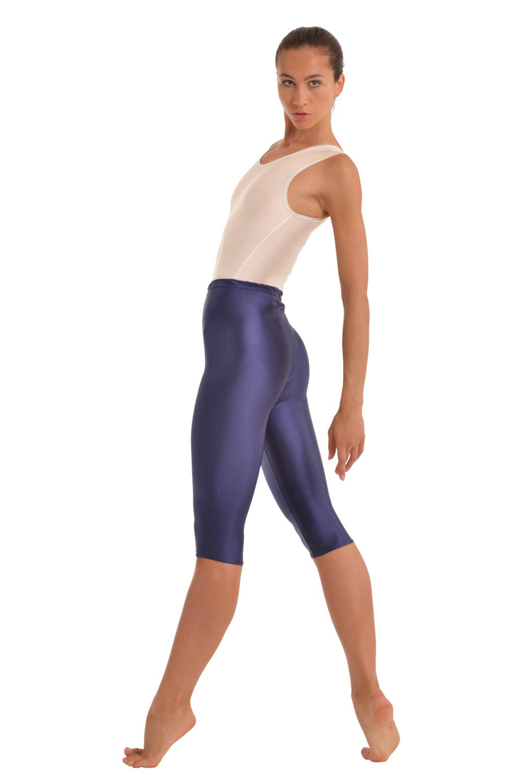 Spandex Capri Leggings Damen von Turnarena günstig online kaufen