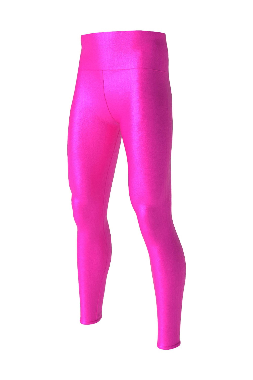 b34fc0a0b055d5 Spandex High-Waist Leggings für Herren von Turnarena günstig online kaufen