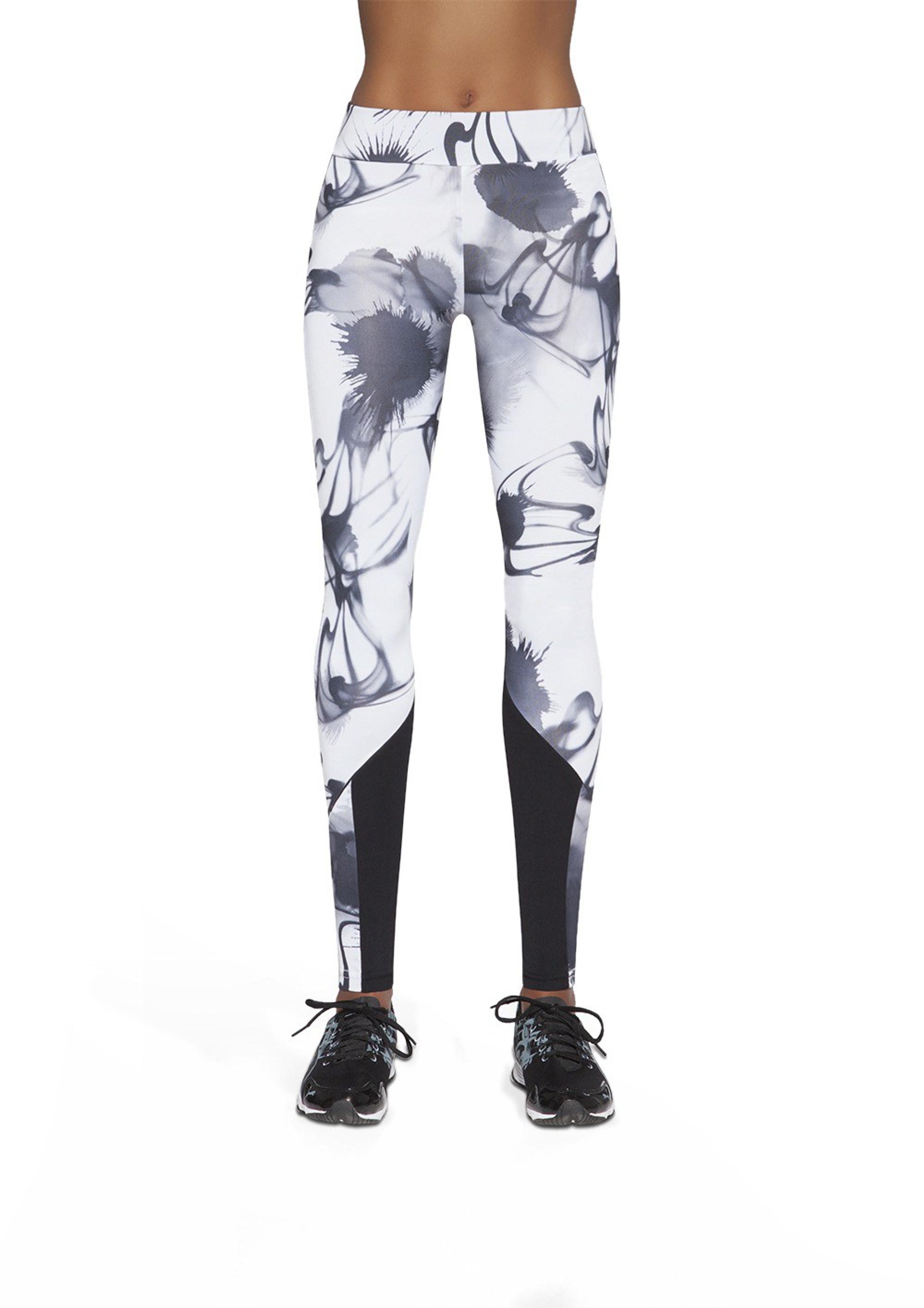 Calypso Leggings für Damen   von Bas Black günstig online kaufen