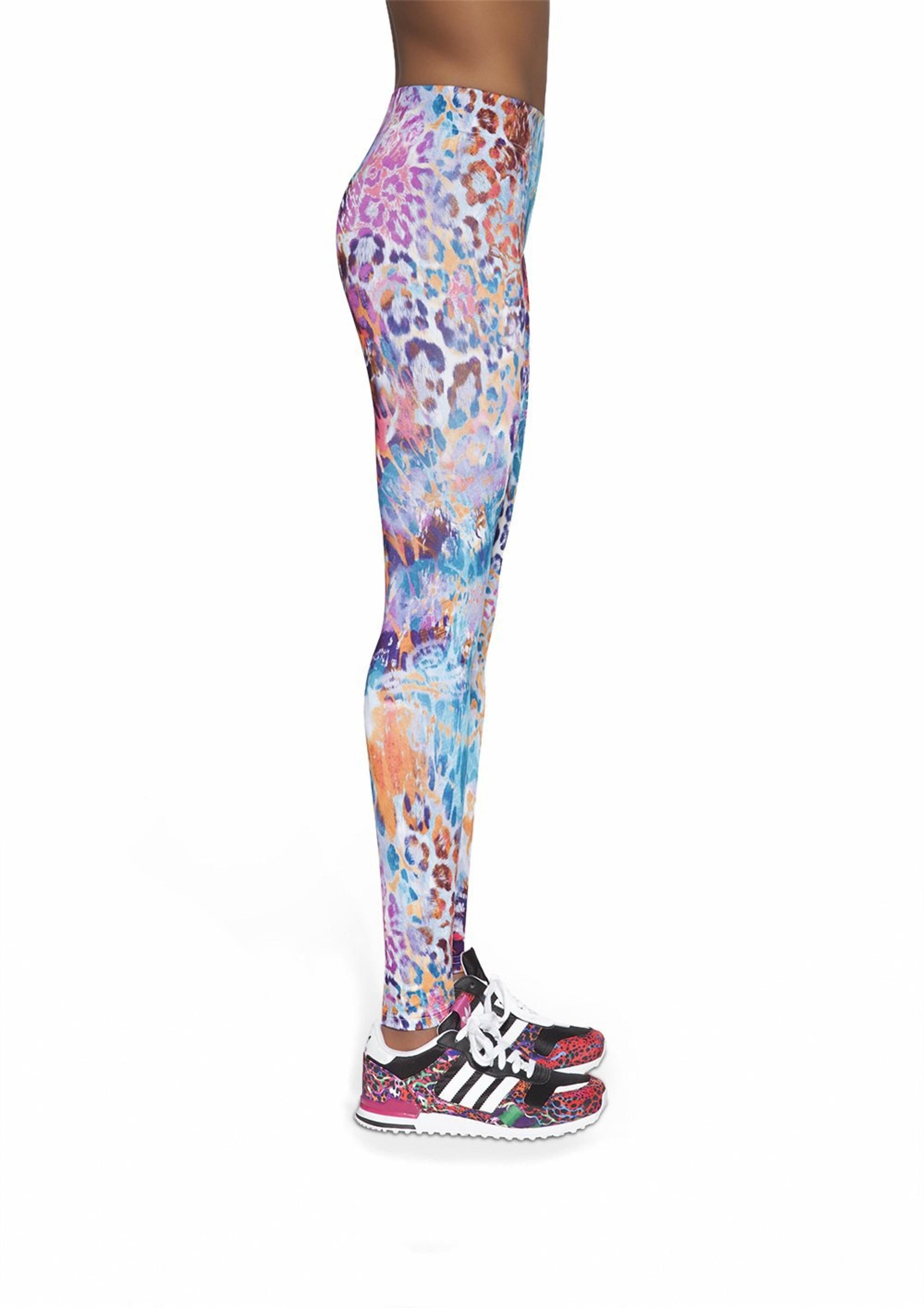 Caty Leggings für Damen von Bas Black günstig online kaufen