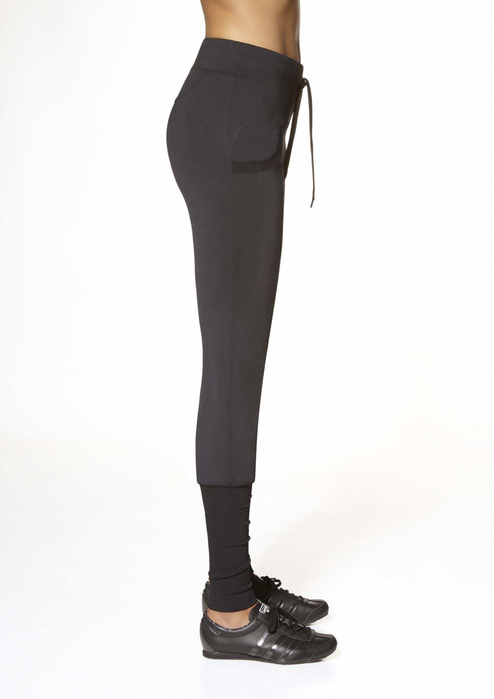 Aurora Pants für Damen   von Bas Black günstig online kaufen