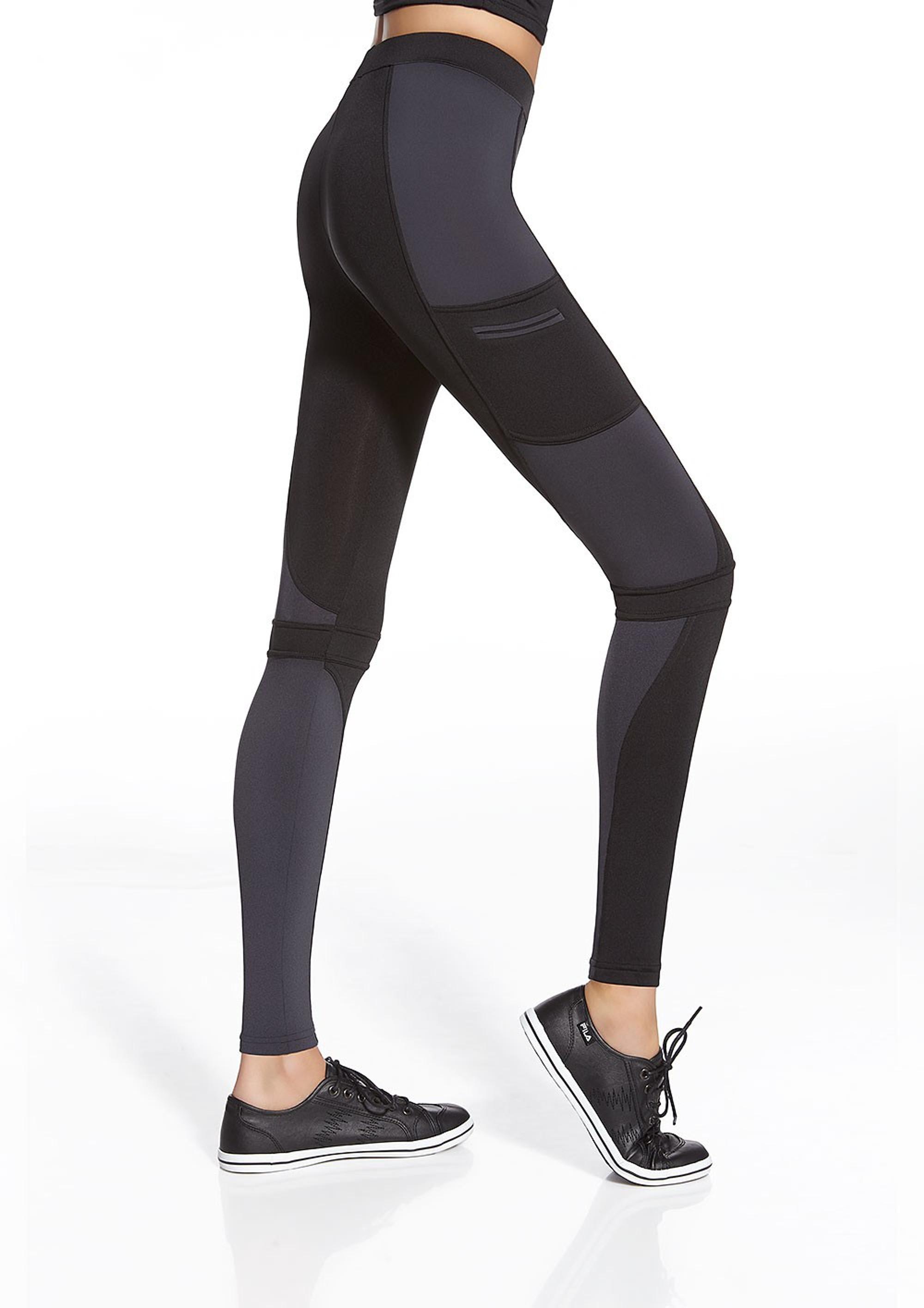 Fortessa Leggings für Damen  von Bas Black günstig online kaufen