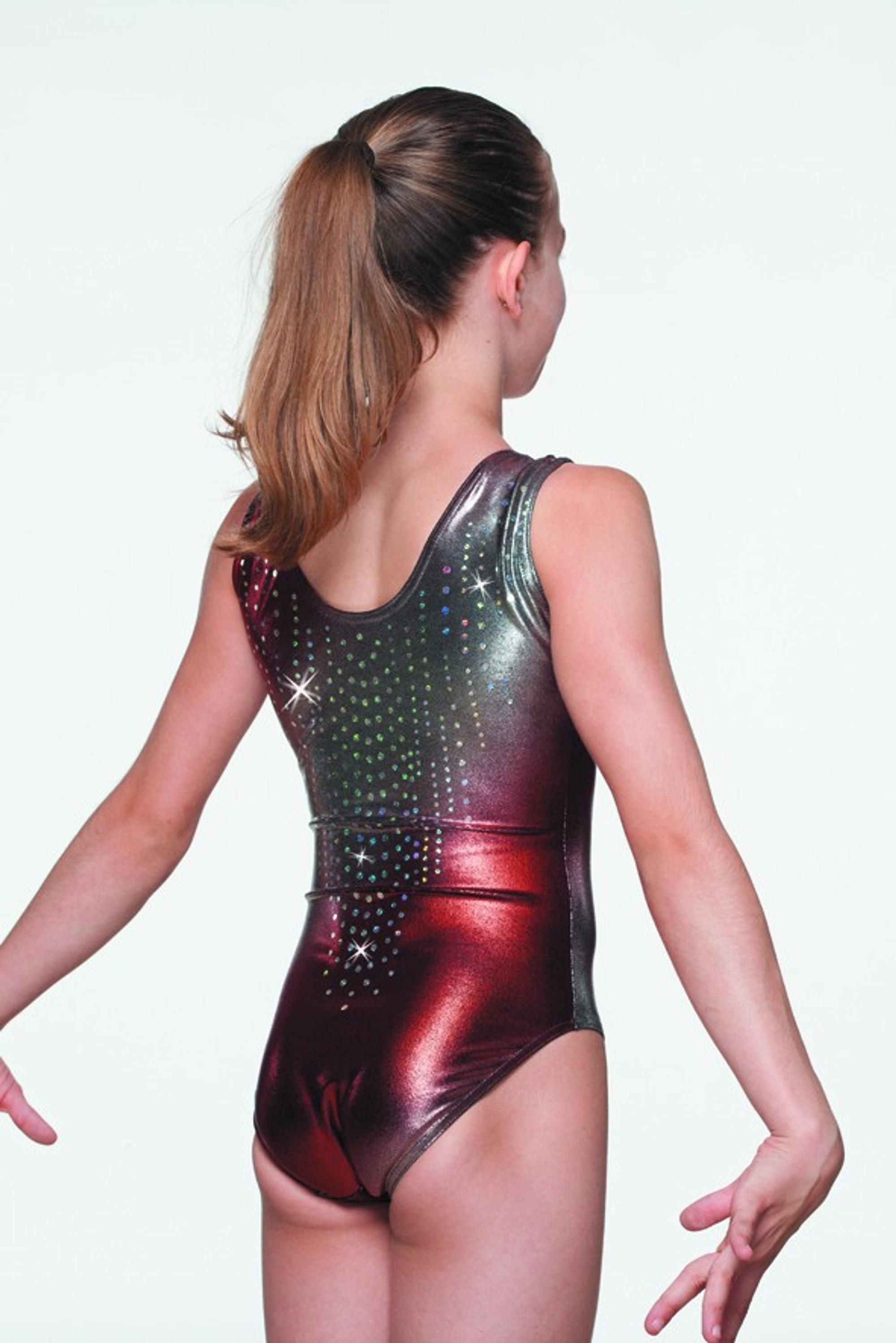 Turnanzug 8715 Metallic Sequin  von Agiva günstig online kaufen