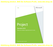 MS Project 2019 OPEN NL